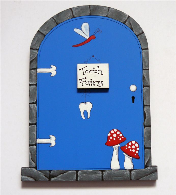 Magic Fairy Doors
